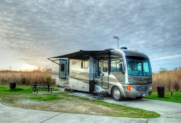 Who's ready to Go RVing